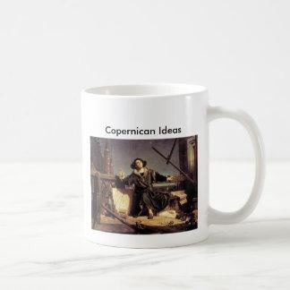 Caneca De Café Conversação de janeiro Matejko-Copernicus com