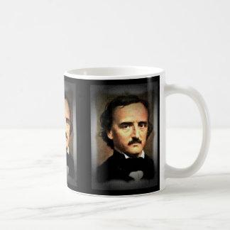 Caneca De Café Copo 2 de Edgar Allan Poe