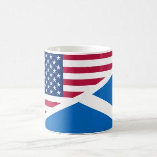 Caneca De Café Copo americano escocês