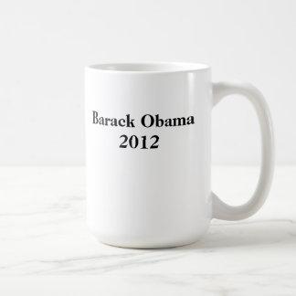 Caneca De Café Copo Barack Obama