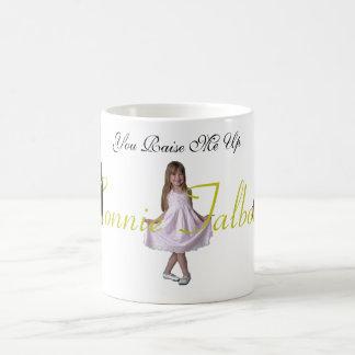 Caneca De Café Copo básico de Connie Talbot