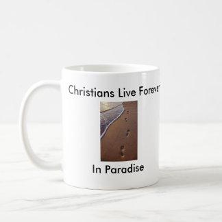 Caneca De Café Copo cristão