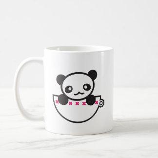 Caneca De Café Copo da panda