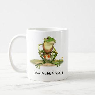 Caneca De Café Copo de café de FreddyFrog