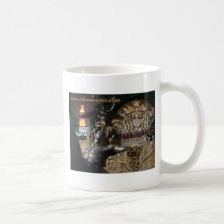 Caneca De Café Copo de café de Freeman