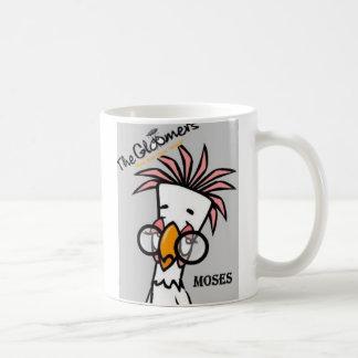 Caneca De Café Copo de café de Moses Gloomer