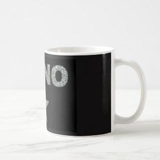 Caneca De Café copo de café do Grunge dos anos 90
