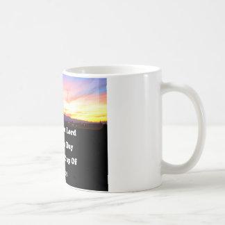 Caneca De Café copo de café do nascer do sol