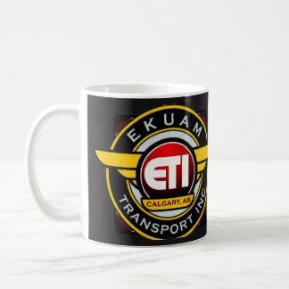 Caneca De Café Copo de ETI
