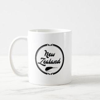 Caneca De Café Copo de Nova Zelândia