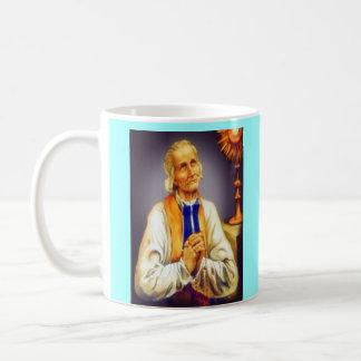 Caneca De Café Copo de St John Vianney*
