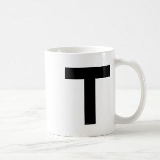 Caneca De Café copo de t