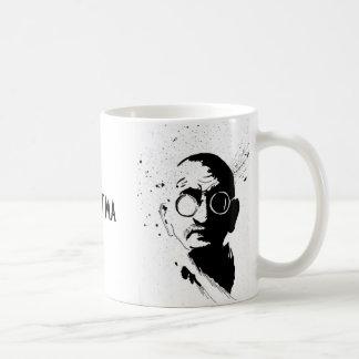 Caneca De Café Copo do café de Mahatma