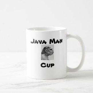 Caneca De Café Copo do homem de Java