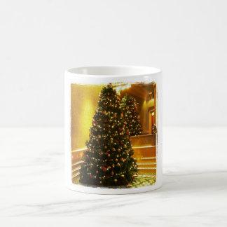 Caneca De Café Copo do Natal