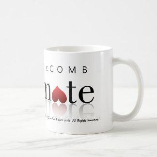 Caneca De Café Copo do Soulmate