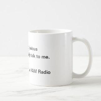 Caneca De Café Copo para o radioamador