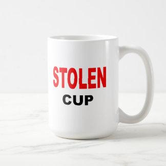 Caneca De Café Copo roubado