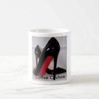 Caneca De Café Couture do café