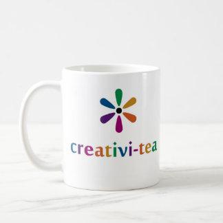 Caneca De Café Creativi-chá