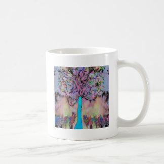 Caneca De Café crescimento selvagem