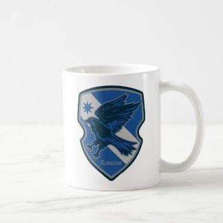 Caneca De Café Crista do orgulho da casa de Harry Potter |