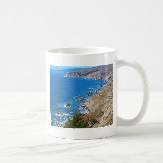Caneca De Café Cruisin a costa