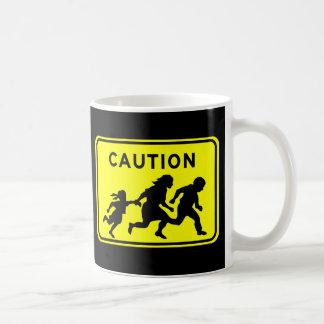 Caneca De Café Cruzamento imigrante