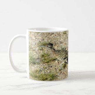 Caneca De Café Cuco terrestre australiano