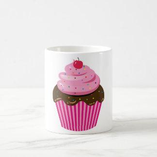 Caneca De Café Cupcake