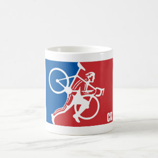 Caneca De Café Cyclocross All-star
