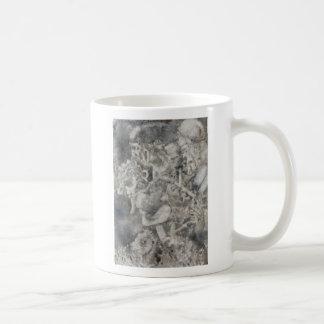 """""""Caneca de café da aguarela da deusa"""" pelo unASLEE"""