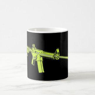 Caneca de café da AR