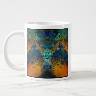 Caneca de café da ativação