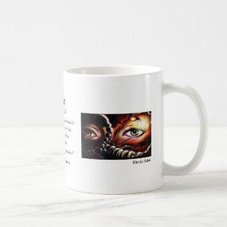Caneca de café da Escorpião