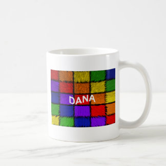 CANECA DE CAFÉ DANA