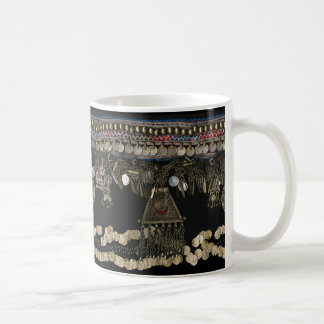 Caneca De Café Dança do ventre tribal de Kuchi