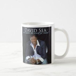 Caneca De Café David-SeaLoveMakesCD, CopywriteSymbol, valor