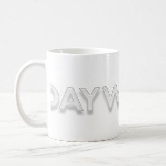 CANECA DE CAFÉ DAYWALKER