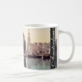 Caneca de café de Amsterdão