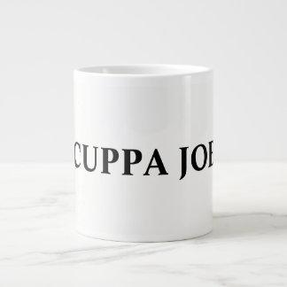 Caneca de café de Cuppa Joe