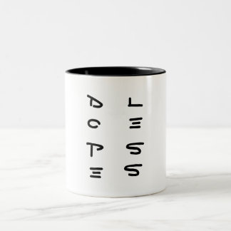 Caneca de café de Dopeless