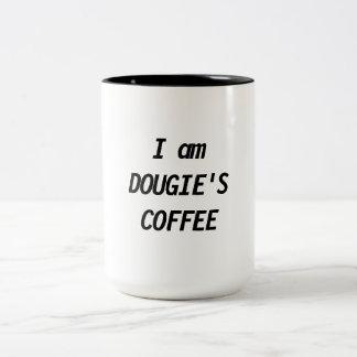 Caneca de café de Dougie