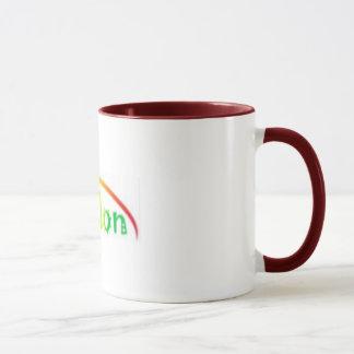 Caneca de café de JAMon