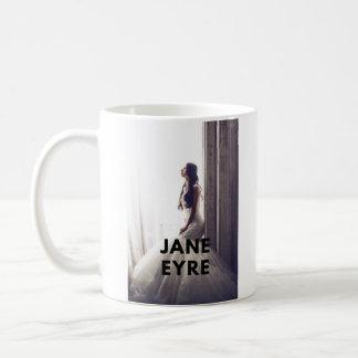 Caneca de café de Jane Eire (edição clássica)