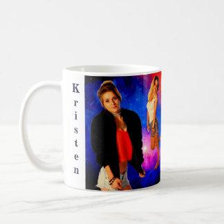 Caneca de café de Kristen Mae