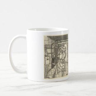 Caneca de café de Mae