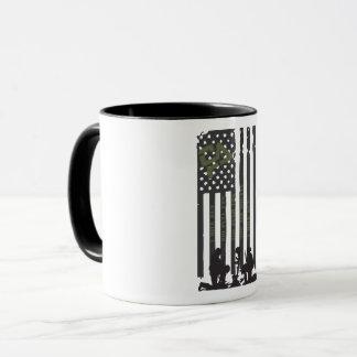 Caneca de café de Murph
