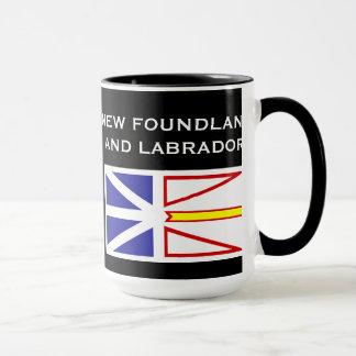 Caneca de café de Newfoundland*