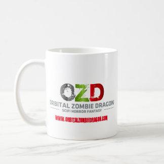 Caneca de café de OZD